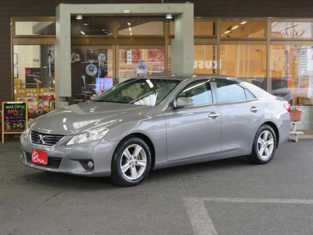 トヨタ 250G リラックスセレクション 1オナ禁煙車 Dナビ
