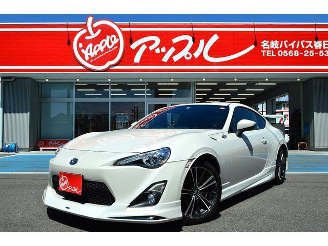 トヨタ GT モデリスタエアロ GTウィング SDナビTV バックM