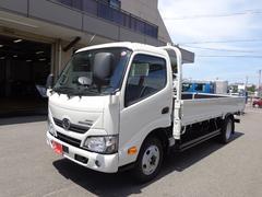 デュトロ 4WD 2トン標準ロング スマートエントリーESスタート(日野)