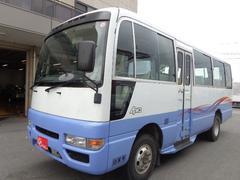 シビリアンバス4WD 29人乗り 自動ドア