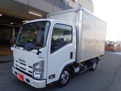 エルフトラック2t アルミV サイズ307X178X184 4705kg