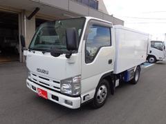 エルフトラック2トン 冷凍車−20℃