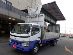 ダイナトラック積載3.6トン 幌ウイング