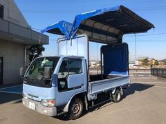 アトラストラック幌ウイング 荷台サイズ300X160X199 積載1.5t