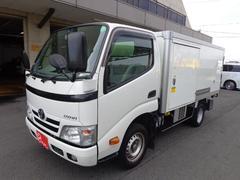 ダイナトラック積載1.45トン 冷蔵冷凍車