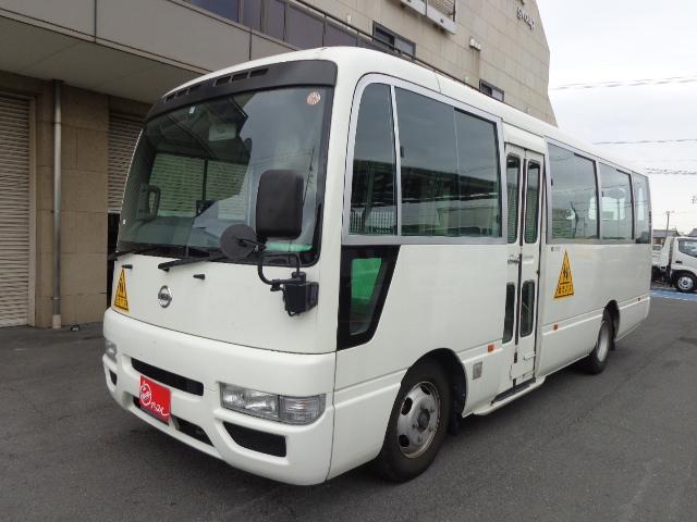 日産 幼児バス 3+51/1.5人乗り