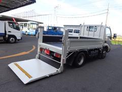 ダイナトラック積載2トン 垂直パワーゲート