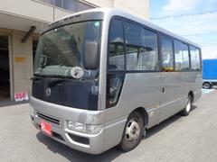 シビリアンバス26人乗り 自動ドア ナビ バックカメラ ETC