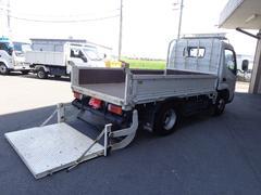 ダイナトラック積載2トン パワーゲート