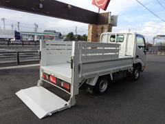 ダイナトラック積載850kg 垂直パワーゲート
