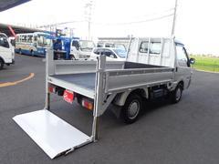 バネットトラック積載800kg 垂直パワーゲート