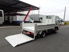 ダイナトラック積載1250kg 垂直パワーゲート
