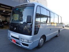 シビリアンバス29人乗り 自動ドア オートステップ