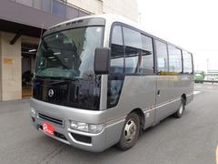 シビリアンバス26人乗り 自動ドア オートステップ