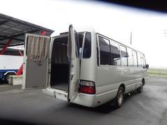 コースタービックバンビッグバン 6人乗り 自動ドア 積載1250kg