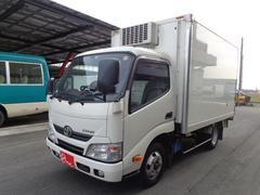 ダイナトラック1.95トン 冷蔵冷凍車