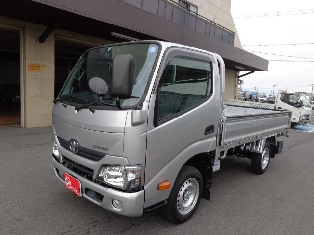 トヨタ 積載1250kg