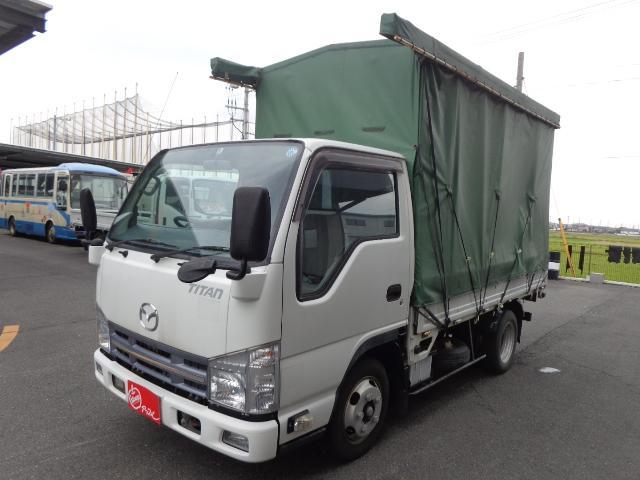 「マツダ」「タイタントラック」「トラック」「愛知県」の中古車