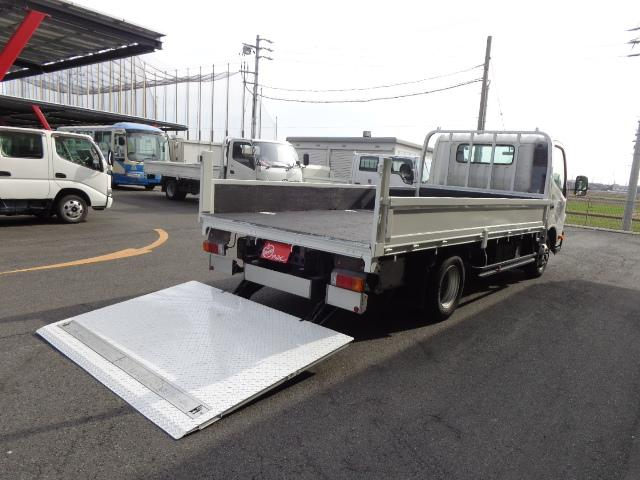 Photo of TOYOTA DYNA TRUCK  / used TOYOTA