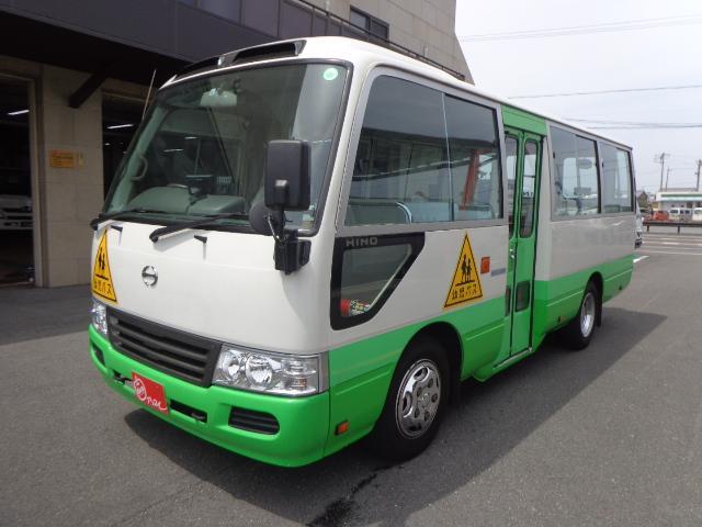 日野  幼児バス 3+39/1.5人乗り