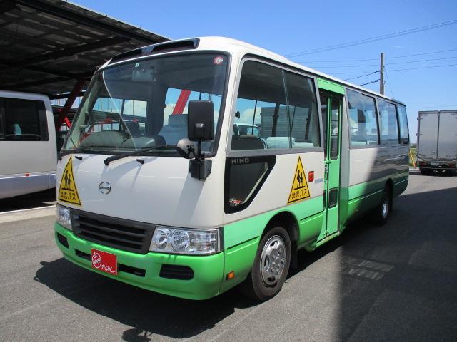 日野  幼児バス ロング 3+49/1.5人乗り