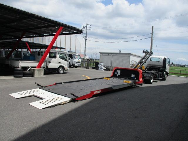 マツダ  3トン フラトップZero2 ラジコン ナビ