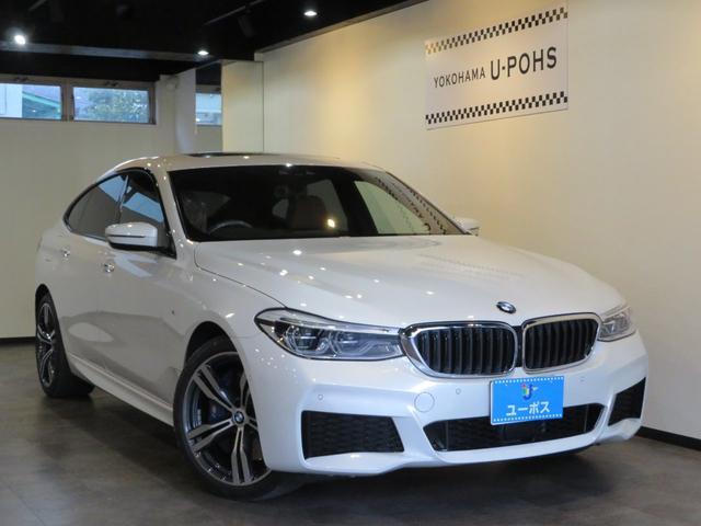 BMW 640i xDrive グランツーリスモ Mスポーツ