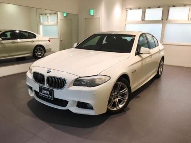 沖縄の中古車 BMW BMW 車両価格 370万円 リ済込 2011年 3.3万km ホワイト