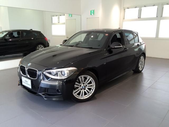 沖縄の中古車 BMW BMW 車両価格 168万円 リ済込 2013年 4.3万km DブラックM