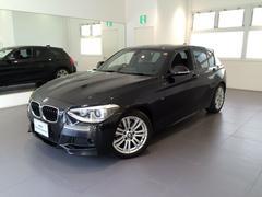 沖縄の中古車 BMW BMW 車両価格 168万円 リ済込 2013年 4.3万K DブラックM