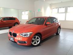 沖縄の中古車 BMW BMW 車両価格 158万円 リ済込 2013年 4.4万K オレンジM
