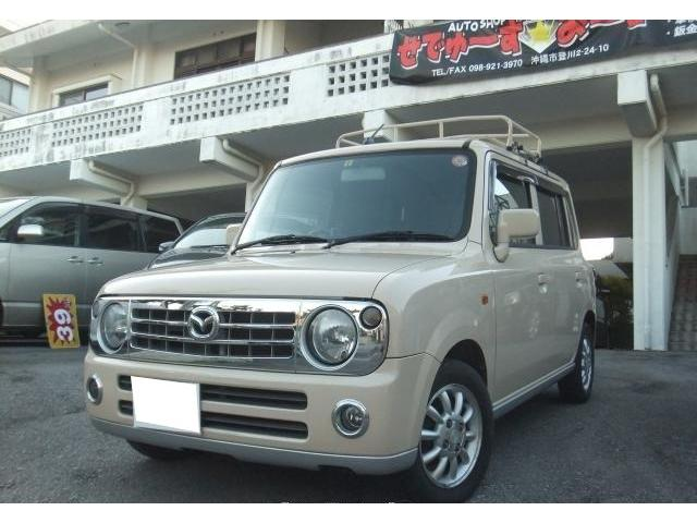沖縄県の中古車ならスピアーノ XS