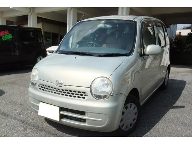 沖縄県の中古車ならムーヴラテ L