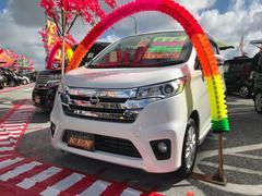 沖縄の中古車 日産 デイズ 車両価格 79万円 リ済込 平成26年 0.3万K パールホワイト