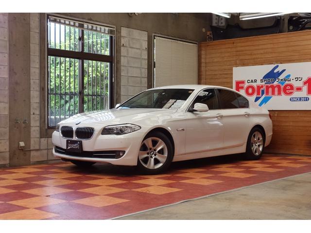 沖縄の中古車 BMW BMW 車両価格 138万円 リ済別 2010(平成22)年 7.3万km ホワイト