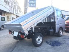 ハイゼットトラックローダンプ 5MT