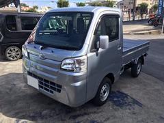 ハイゼットトラックスタンダード 4AT 2WD