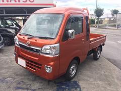 ハイゼットトラックジャンボ 4AT 4WD