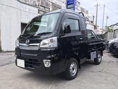 ハイゼットトラックジャンボ 2WD 5MT