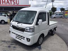 ハイゼットトラックジャンボ 4WD 5MT