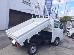 ハイゼットトラックローダンプ 4WD 5MT