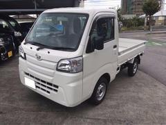 ハイゼットトラックスタンダード 2WD 5MT