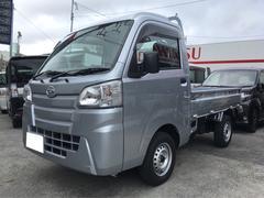 ハイゼットトラックハイルーフ 5MT 2WD