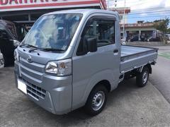 ハイゼットトラックスタンダード 2WD 4AT