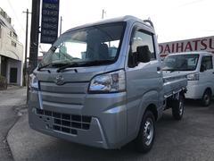 ハイゼットトラックハイルーフSAIIIt AT 2WD