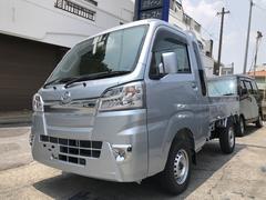 ハイゼットトラックジャンボ 4WD AT