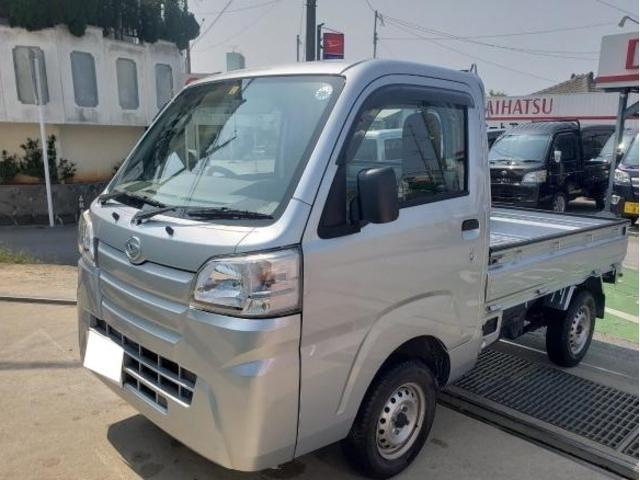5MT・2WD・エアコン・パワステ・ラジオ