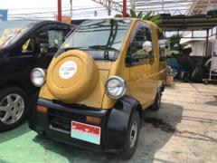 沖縄の中古車 ダイハツ ミゼットII 車両価格 45万円 リ済込 平成10年 10.8万K イエロー