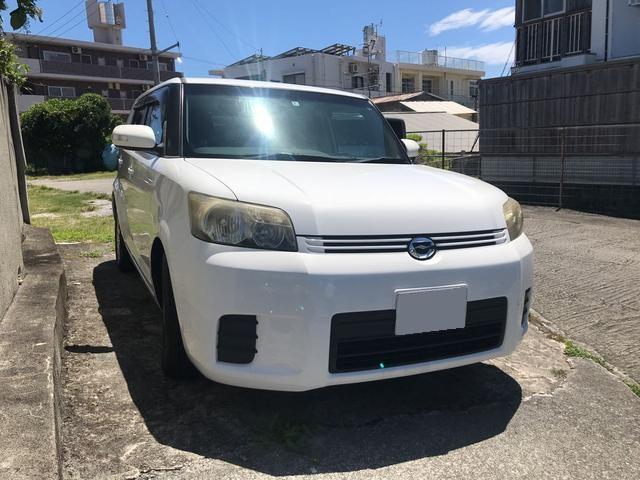 トヨタ 1.5G ナビ TV プッシュスタート 純正アルミ