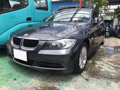 BMW320ワゴン